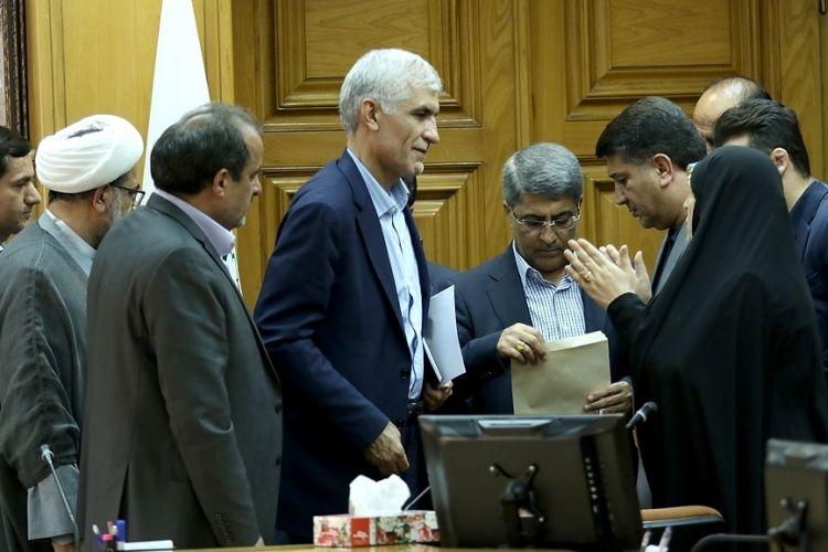 برنامه شهردار جدید تهران برای نیروهای مازاد چیست؟/مخالفت افشانی با تعدیل نیرو در شهرداری