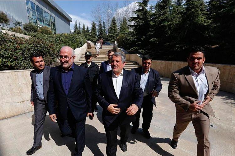 واکنش محسن هاشمی به نامگذاری ساختمان شورای شهر تهران به نام سعید حجاریان