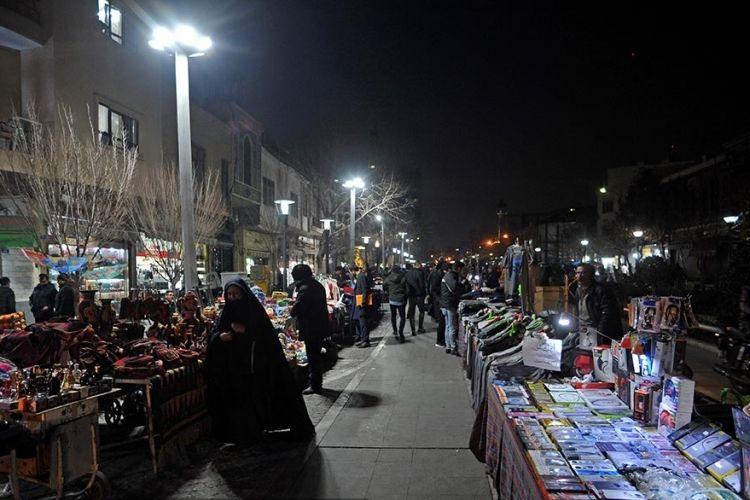 عضو شورای شهر تهران پیشنهاد داد:ایجاد بازارچه های شبانه در پایتخت