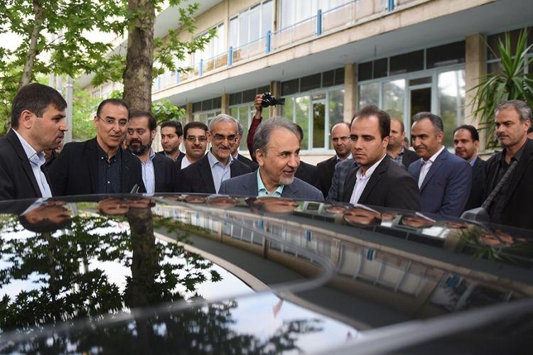 واکنش نجفی به احتمال شهردار شدن محسن هاشمی/ پیشنهاد اروپایی برای شهردار مستعفی تهران!