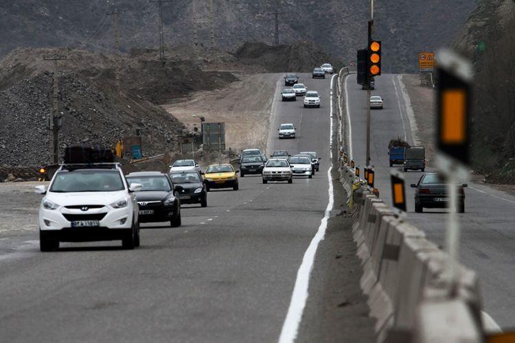 محدودیت و ممنوعیت های ترافیک در تعطیلات
