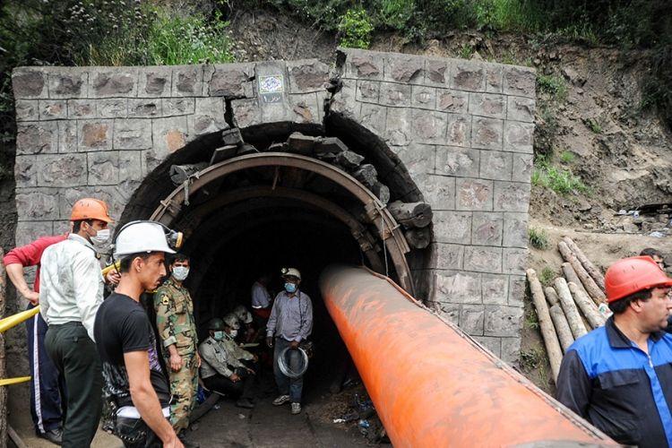 آخرین وضعیت پرونده انفجار معدن زمستان یورت