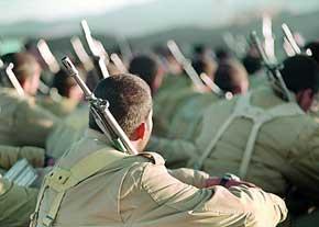 شرایط اقساط خرید خدمت سربازی
