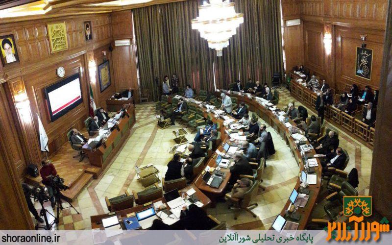 تقدیر اعضای شورا از عملکرد نیروهای امنیتی کشور