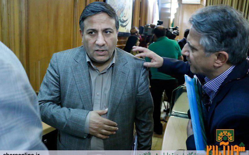 سالاری:اعتراض فرمانداری دلیل قانونی ندارد