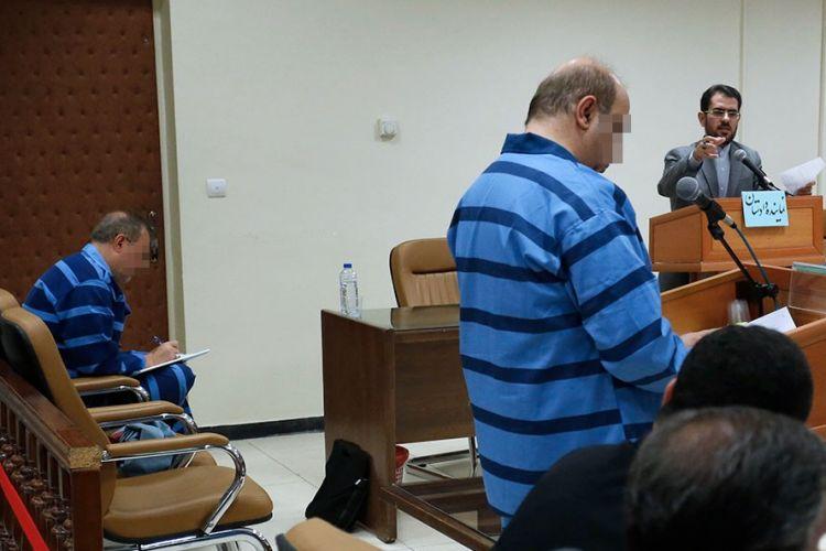 در سیزدهمین جلسه رسیدگی به اتهامات همدستان بابک زنجانی چه گذشت؟