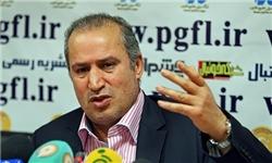 دستور ویژه تاج برای حل مشکلات مالی استقلال خوزستان