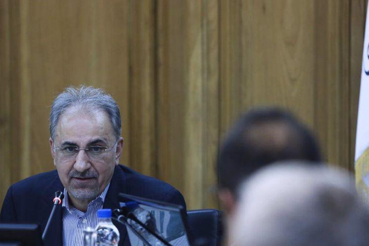 حضور شهردار تهران در جمع کابینه بعد از 18 سال اتفاق افتاد/ جزئیات اولین حضور نجفی در جلسه هیات دولت