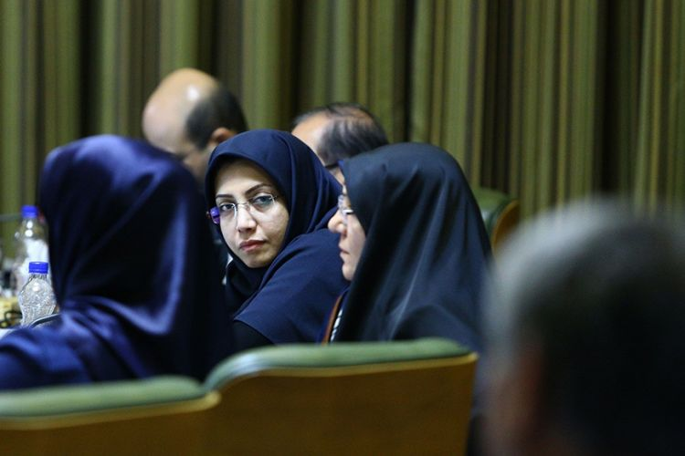 انتقاد عضو شورا از تبعیض حقوق معلولان/ فخاری: تهران حتی برای انسان های سالم هم ناایمن است!