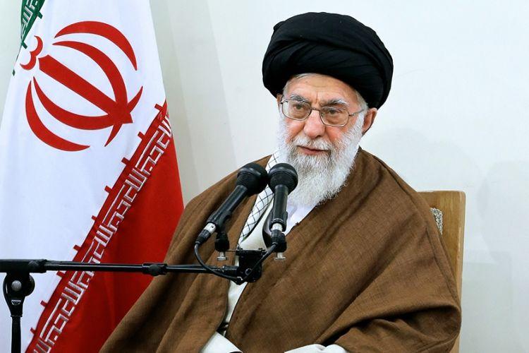 ملت سربلند ایران! عزم و بصیرت شما حادثهای بزرگ وخیره کننده آفرید