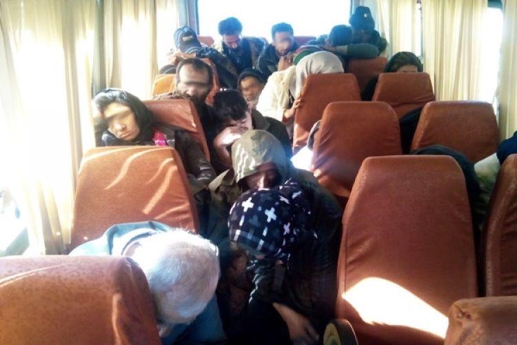 جمع آوری متکدیان در تهران آغاز شد