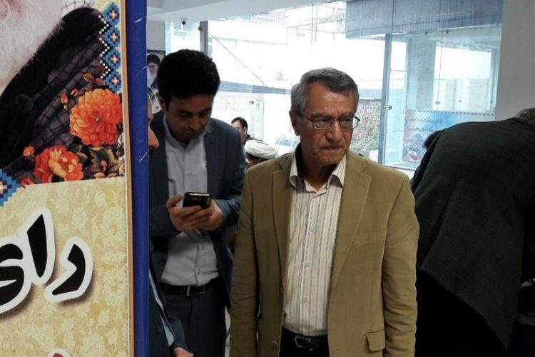 واکنش حقانی به بازداشت قائم مقام قالیباف
