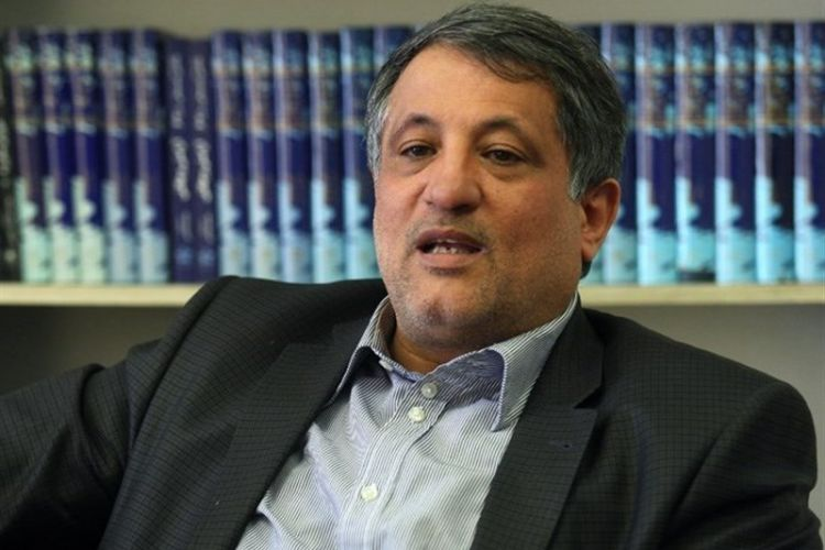 واکنش محسن هاشمی به حمله موشکی شب گذشته سپاه پاسداران
