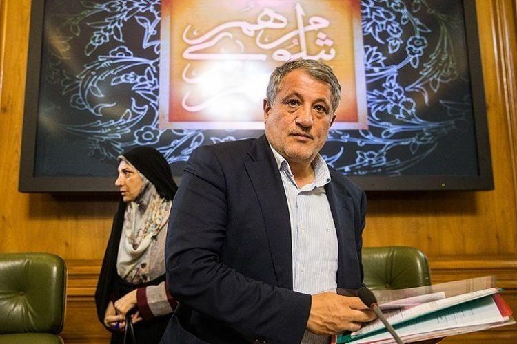 هاشمی:بخشی از بودجه 97 شهرداری در جلسه محرمانه بررسی شده بود/ انتقادها را وارد می دانم