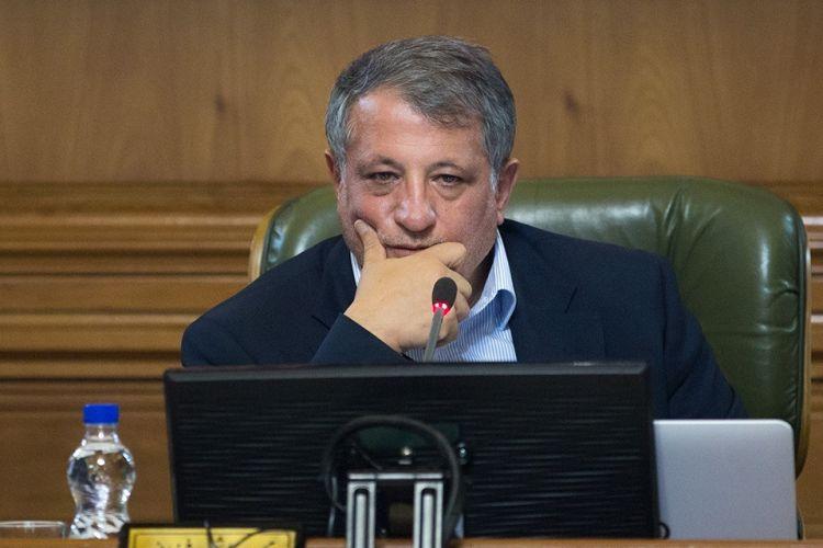 محسن هاشمی خبر داد: تشکیل کمیته محرمانه پایش اعضای شورای شهر تهران