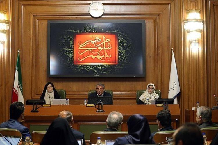 تصویب انتخاب 6 موسسه درج یک برای حسابرسی از شهرداری تهران