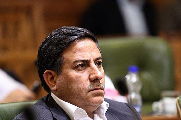 انتقاد سالاری از تصمیم اخیر افشانی: بر اساس کدام اختیار شهردار تهران سازمان نوسازی را جدا کرد