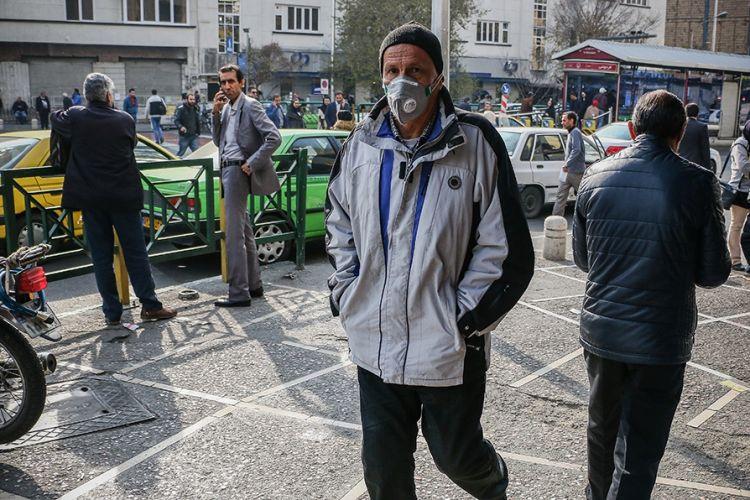 زنگ خطر نگران کننده رییس کمیته سلامت شورای شهر تهران: رد پای مواد شیمیایی سمی در خون شهروندان