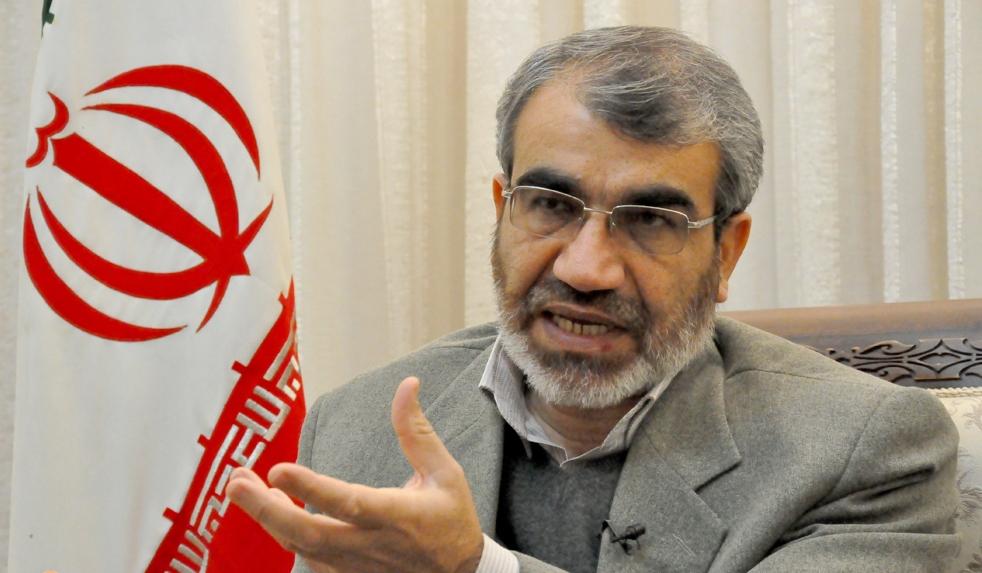 کدخدایی: شورای نگهبان مصوبه سقف حقوق مدیران کشور را رد کرد