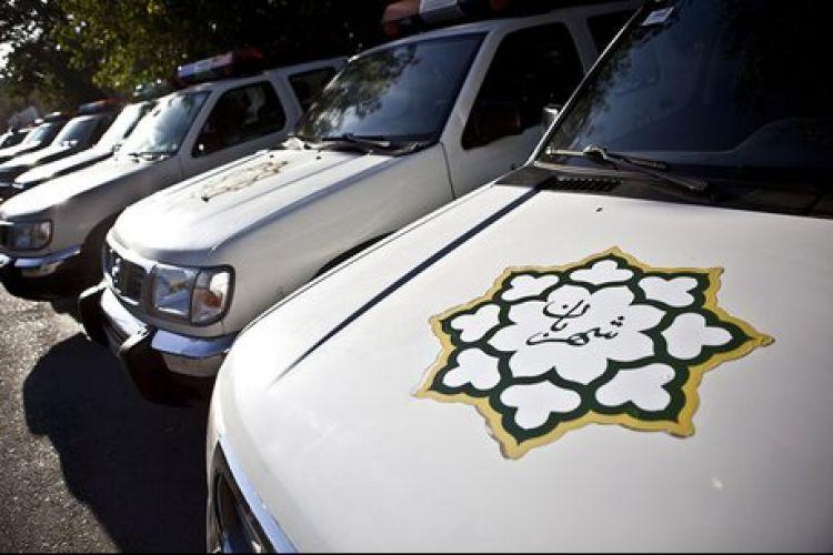 رییس پلیس پایتخت خبر داد:دستگیری مأموران شهرداری که با پلیس درگیر شدند