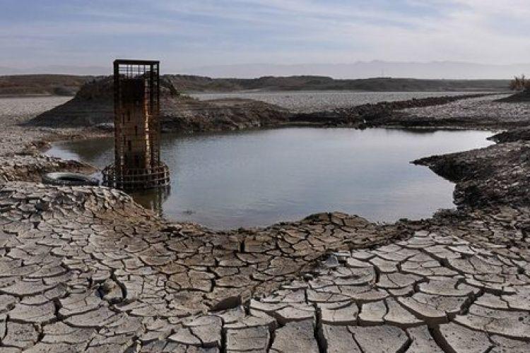 آخرین وضعیت قطعی آب یزد