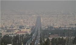 ریزگردهای عربی مهمان همیشگی مردم کردستان