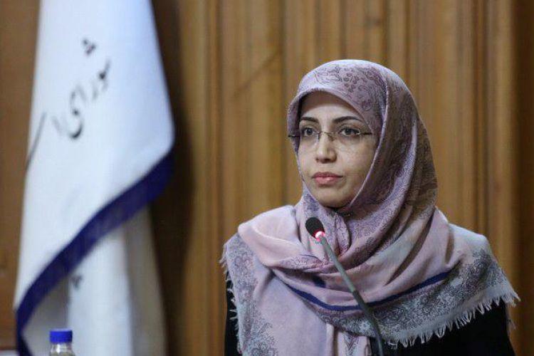 فخاری:در برابر فساد موسسه همشهری نباید سکوت کرد