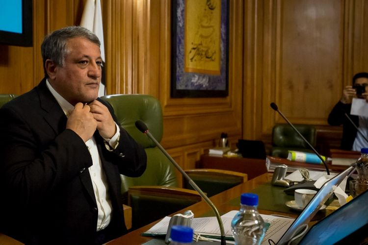چراغ سبز محسن هاشمی به کرسی شهرداری و ورود یک عضو طیف دیگر سیاسی به شورا /موافقت جهانگیری با شهردار شدن محسن هاشمی
