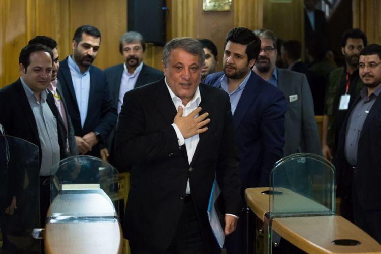 واکنش محسن هاشمی به روند تعیین صلاحیت افشانی و احتمال رفتن برخی معاونین شهرداری