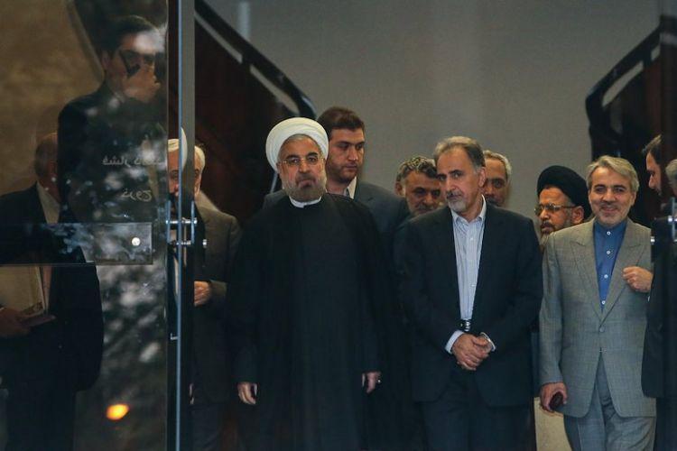 آخرین وضعیت پیگیری حضور شهردار تهران در هیات دولت/ نجفی چه مجوزی می خواهد؟