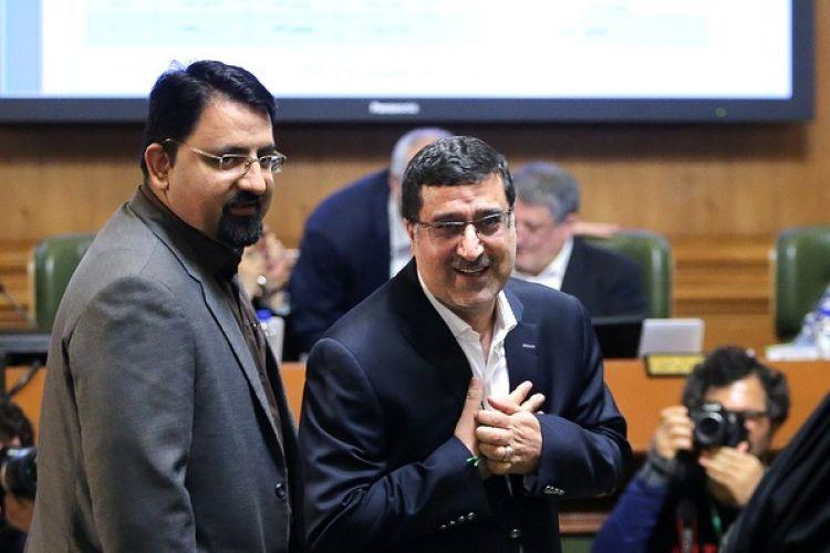 سرپرست شهرداری تهران:ایدهای برای شهردار شدن ندارم!