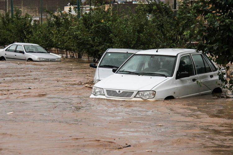 هشدار به پایتخت نشین ها؛ خطر سیل در کمین تهران
