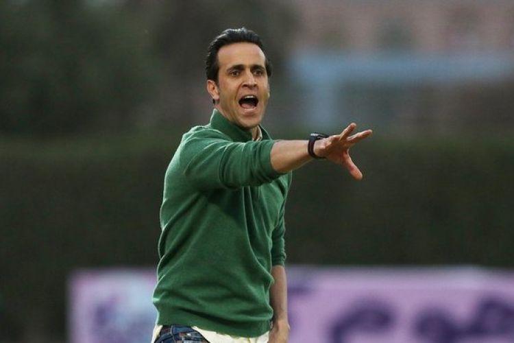 کمیته انضباطی فدراسیون فوتبال علی کریمی را احضار کرد