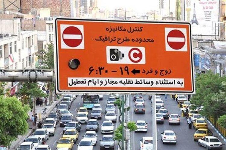 احتمال حذف طرح ترافیک خبرنگاری درسال آینده