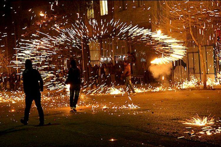 سرپرست اورژانس کشور:شهرداری برای کاهش مصدومان حوادث امشب، محلههایی را برای شادی مردم تعیین کند