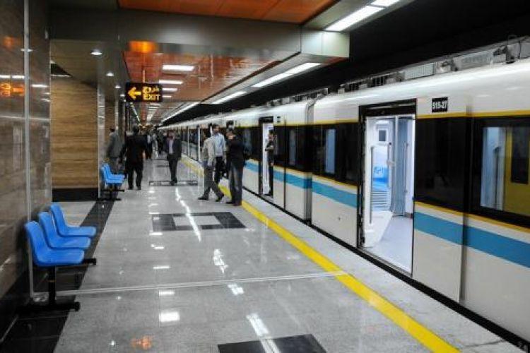 مترو در 22 بهمن رایگان است/ تعطیلی ایستگاه متروی میدان آزادی