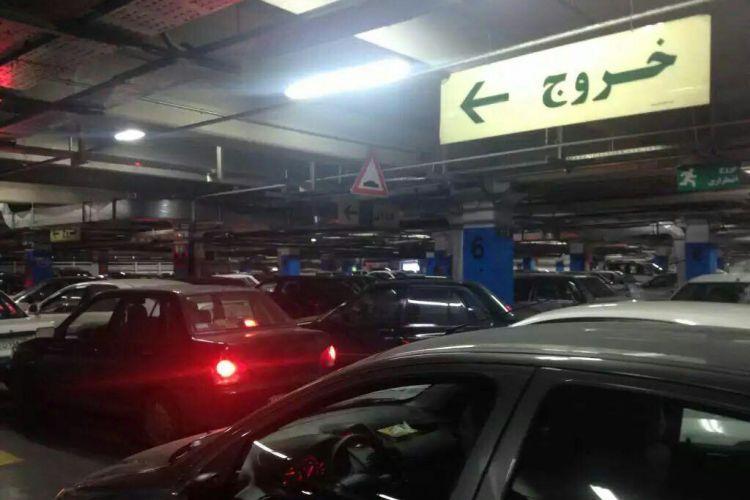 گرفتن هزینه پارکینگ از مشتریان در فروشگاههای بزرگ، تخلف است