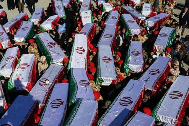 رییس بنیاد شهید درباره شهدای مدافع حرم چه گفت؟