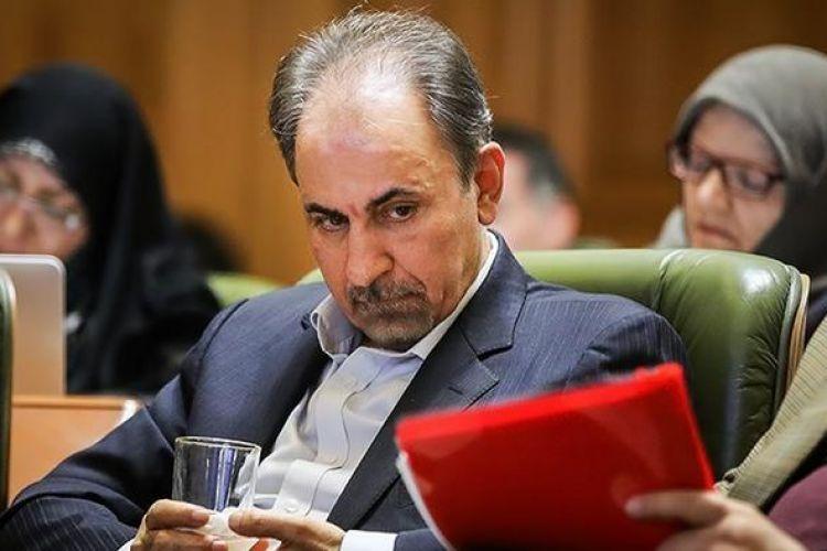 شهردار سابق تهران عمل جراحی کرد