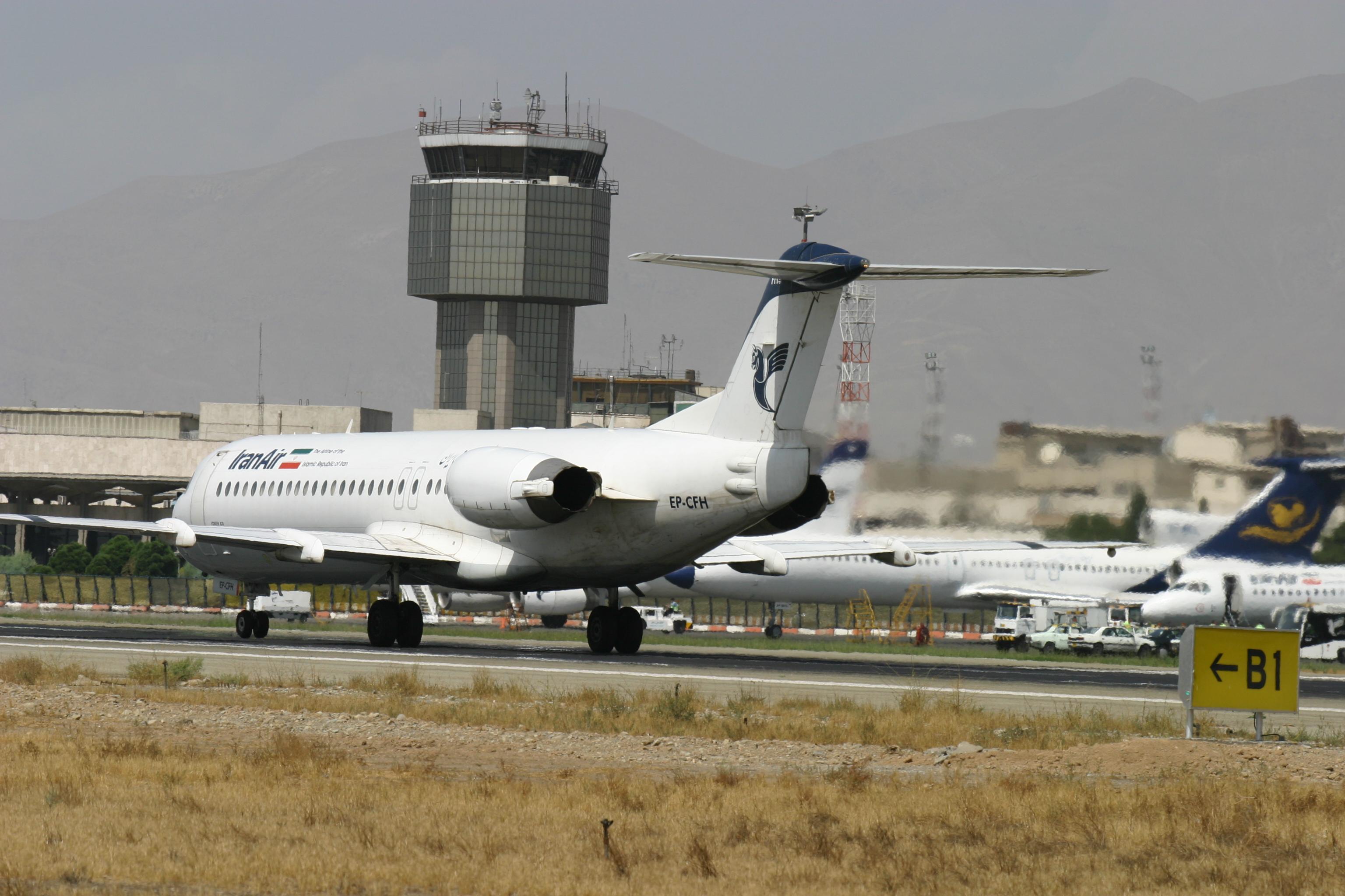 جزئیات سرگردانی 9 ساعته مسافران در فرودگاه مشهد