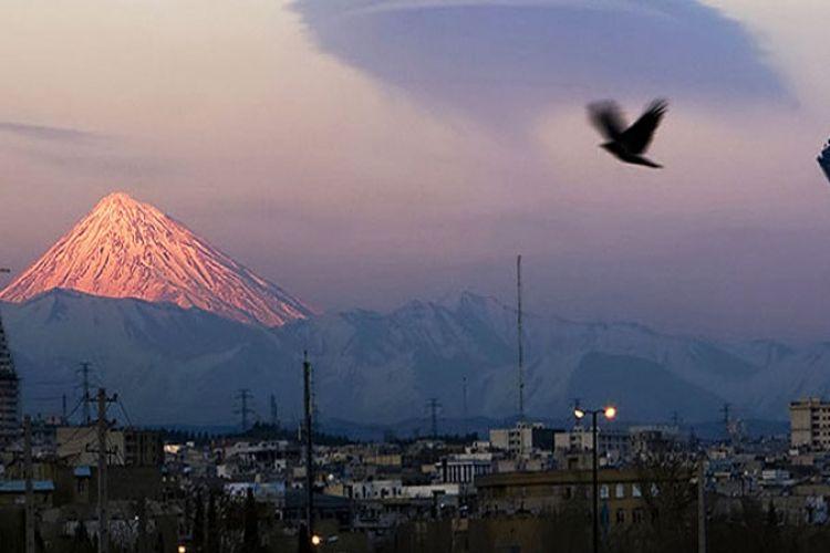 فعال شدن دوباره آتشفشان دماوند شایعه تا واقعیت/خطری تهرانی ها را تمدید می کند؟