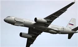 علت افزایش پروازهای خارجی از آسمان ایران