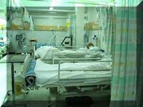 آمار نگران کننده از وضعیت نابسامان تخت های بیمارستانی کشور