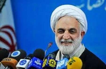 برخورد قوه قضاییه با آقازاده های مفسد/به مردم بگویند هزینه انتخابات را از چه کسی گرفته اند
