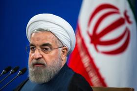 دستور رییسجمهور برای رسیدگی به مشکلات استان خوزستان