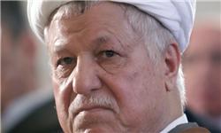 پیام تسلیت استادار تهران به مناسب درگذشت آیت الله هاشمی