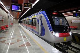 نقش مترو در کاهش آلودگی