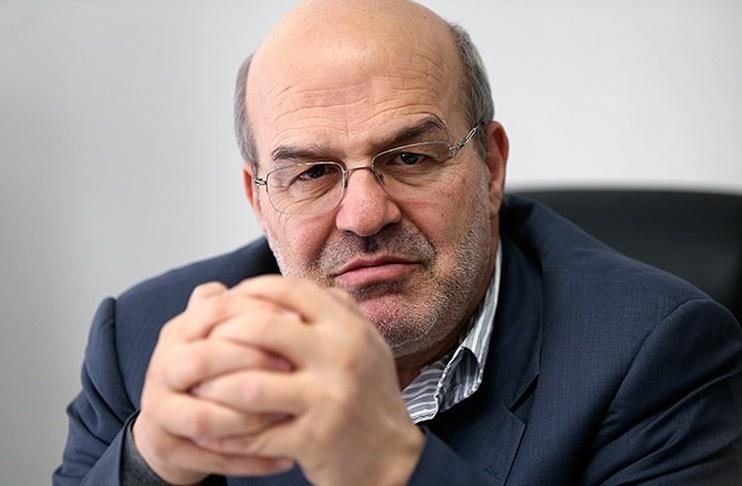 واکنش تند رئیس سازمان محیط زیست ایران به اظهارات نتانیاهو