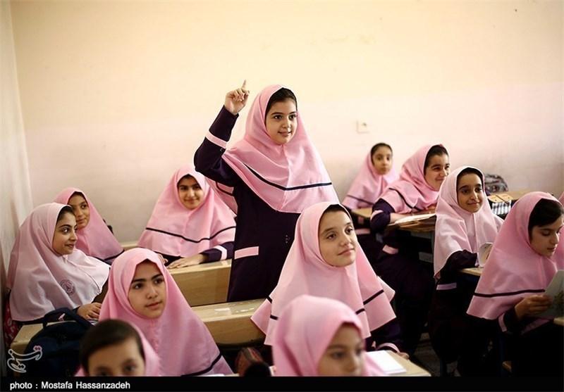 فردا همه مدارس تهران دایر خواهد بود