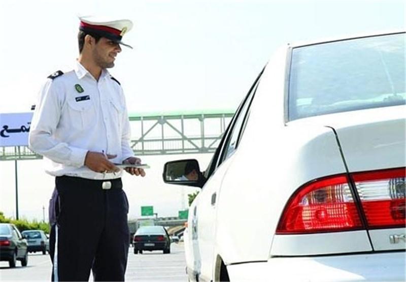 مخالفت پلیس با تردد خودروهای هوشمند بدون راننده در کشور